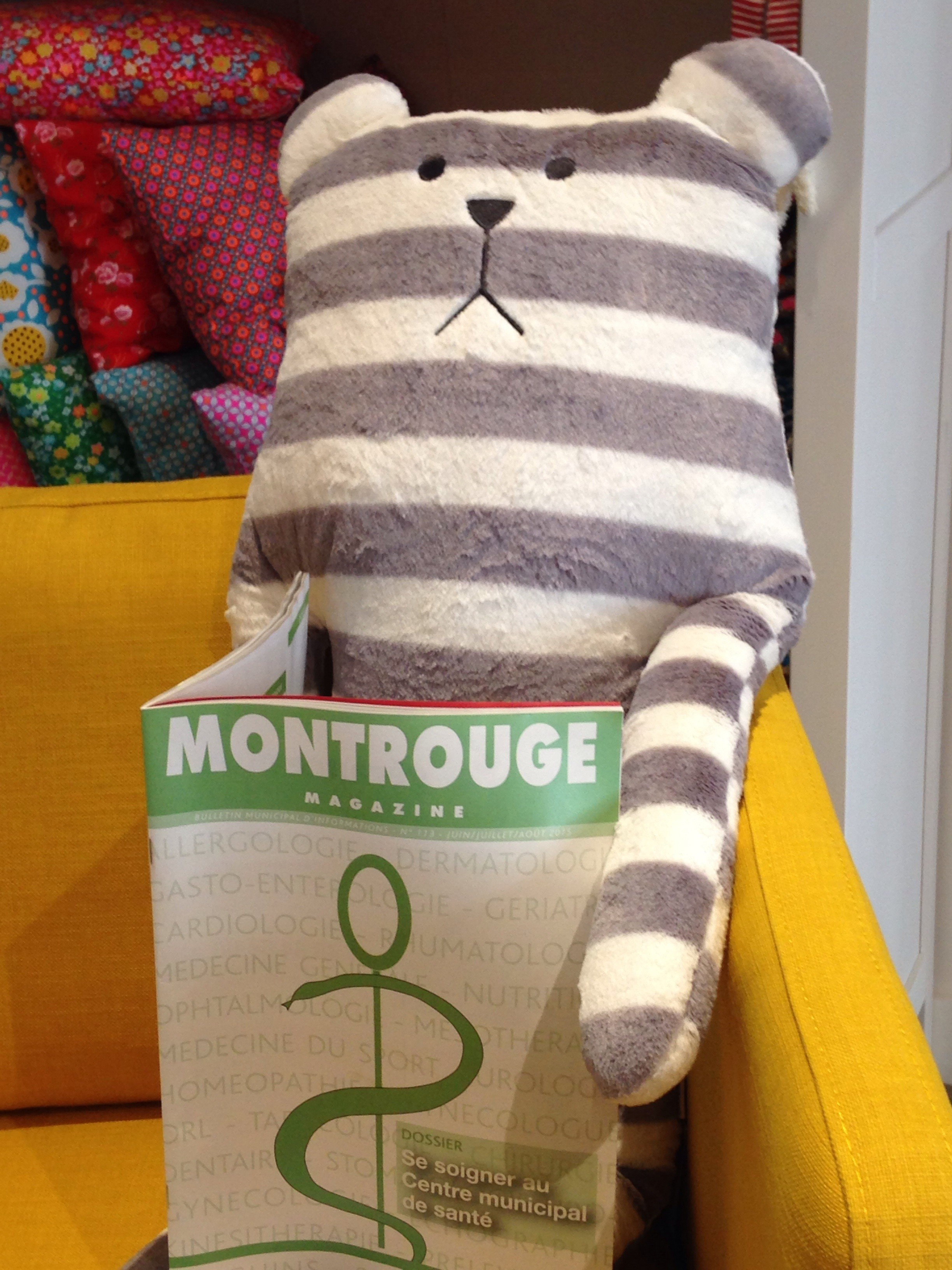 Montrouge mag