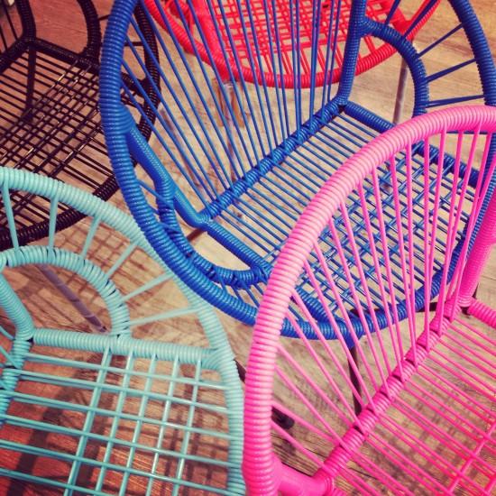 chaises Tica 4